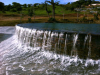 Pro-water Contracts waterfall effect