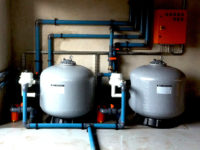 Prowater filtration