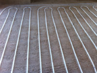 Prowater underfloor heating